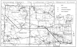 Proposed Circuit Boundaries
